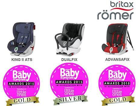 Prima Baby & Pregnancy Awards 2015