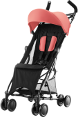 Britax Holiday (Coral Peach)