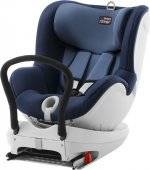 Britax Römer DualFix (Moonlight Blue)