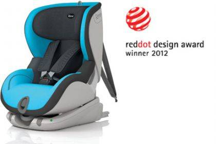 "НАГРАДА ""RED DOT"" DESIGN AWARD ДЛЯ ROMER TRIFIX"