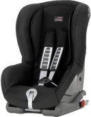 Britax Romer Duo Plus (Cosmos Black)