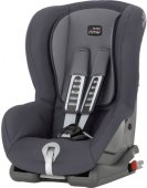 Britax Romer Duo Plus (Storm Grey)