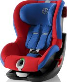 Britax Romer King II LS (Football Edition)