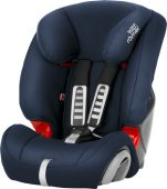 Britax Romer Evolva 1-2-3 (Britax Romer Evolva 1-2-3 (Moonlight Blue))