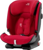 Britax Romer Advansafix IV R (Fire Red)