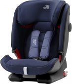 Britax Romer Advansafix IV R (Moonlight Blue)
