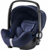 Britax Romer Baby-Safe2 i-Size (Moonlight Blue)