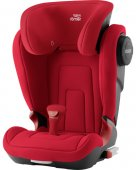 Britax Romer KidFix 2 S (Fire Red)