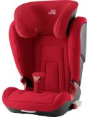 Britax Romer KidFix 2 R (Fire Red)