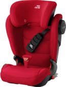 Britax Romer KidFix III S (Britax Romer KidFix III S (Fire Red))