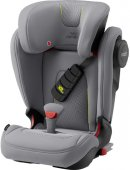 Britax Romer KidFix III S (Britax Romer KidFix III S (Cool Flow Silver))