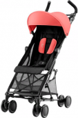 Britax Romer Легкая прогулочная коляска Holiday 2 (Coral Peach)
